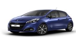 Peugeot 208 Active BlueHDi 75cv