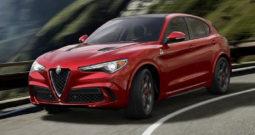 Alfa Romeo Stelvio 2.2 td