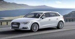 Audi A3 SB 1.6 tdi business