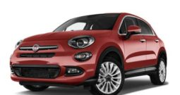 FIAT 500X  1.3 Mjet 95cv 4×2 Pop Star