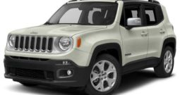 JEEP RENEGADE 1.6 MJet 120CV DDCT Business