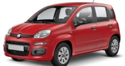 Fiat panda 1.2 69 CV LOUNGE