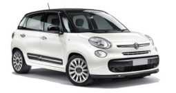 fiat 500L 1.3 mjt pop star 95 cv