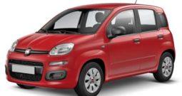 FIAT PANDA 1.2 69CV EASYPOWER E6 EASY GPL