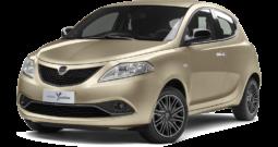 Lancia Y 1.2 Gold