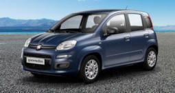 FIAT PANDA 1.0 70cv S&S Hybrid E6d-T Easy